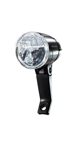 Trelock LS 695 Bike i-uno Dynamolampor svart